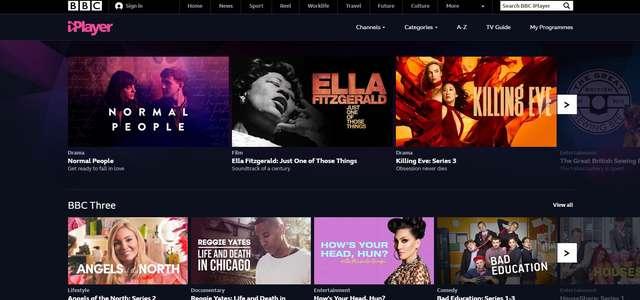 Làm thế nào để truy cập BBC iPlayer bên ngoài Vương Quốc Anh