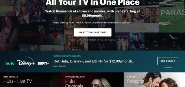 Làm thế nào để xem Hulu bên ngoài Hoa Kỳ
